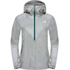 The North Face W's FuseForm Cesium Anorak Laurel Wreath Green Fuse